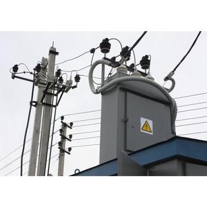 С начала года Ивэнерго подключил к электросети более шестисот новых потребителей