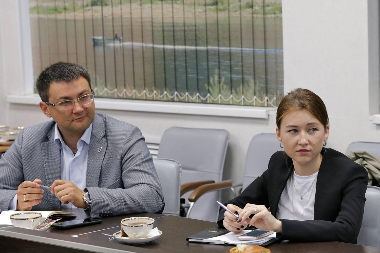 В Вологодской области определены границы подтопляемых территорий, где запретят строительство