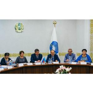 Проект «Целина» поддержит Приграничный форум в Кокшетау