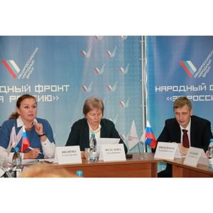 ОНФ в Коми предлагает оплачивать частные детсады за счет материнского капитала