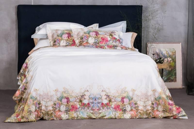 Новое постельное белье на российском рынке