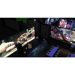Интерактивный мультимедийный парк развлечений «The Alice fairytale»