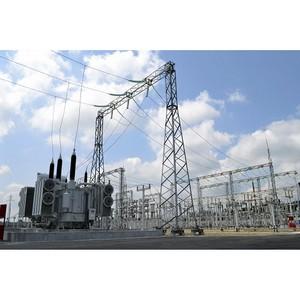 ПАО «ФСК ЕЭС» увеличило мощность подстанции 220 кВ «Брюховецкая»