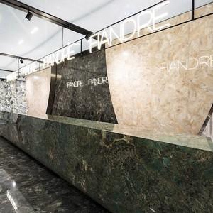 GranitiFiandre ждет всех на выставке Cersaie 2019