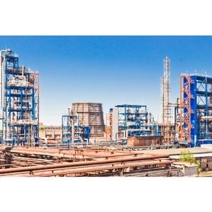Три промышленных проекта страны получили поддержку ФРП