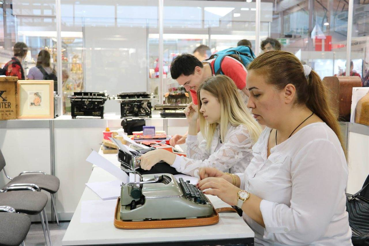 В Москве прошла первая выставка частных музеев