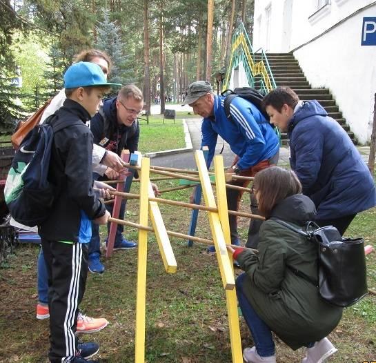 Работники УОМЗ получили государственные награды в День предприятия