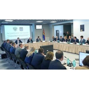 А. Силуанов предложил упростить разблокировку счетов предпринимателей
