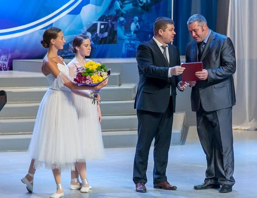 АО «ХЗ «Планта»  отметило 80-летний юбилей