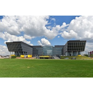 «Метриум»: Рейтинг доступной недвижимости центров деловой активности Новой Москвы