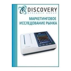 Анализ рынка электрокардиографов в России