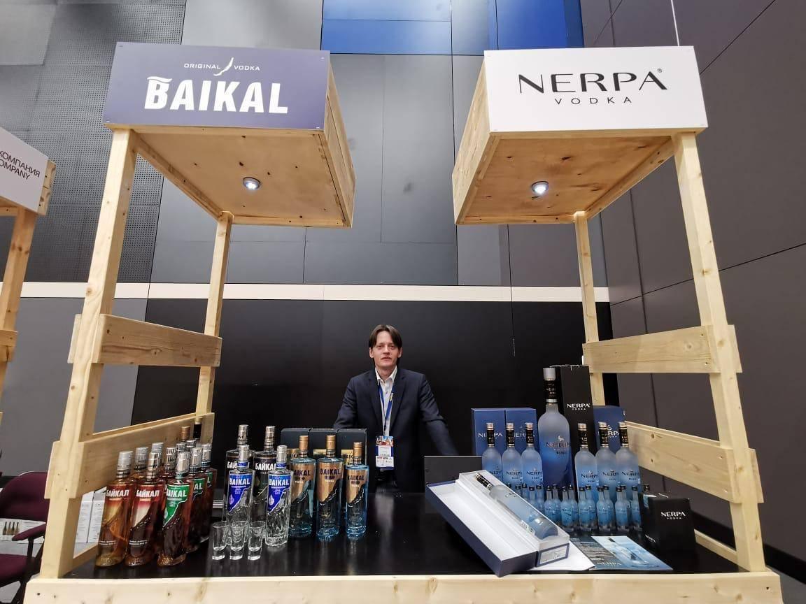 «Смарт Проджект» представил сегмент беспошлинной торговли на Балтийском Конвенте