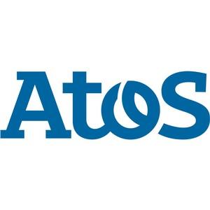 Atos презентовал первый совместный  проект с Salesforce® в России