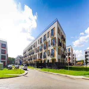 Компания RDI сдала 4 жилых дома в Ленинском районе Подмосковья
