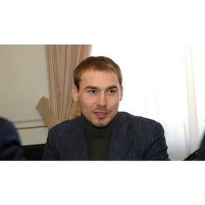 Антон Шипулин избран депутатом Государственной Думы