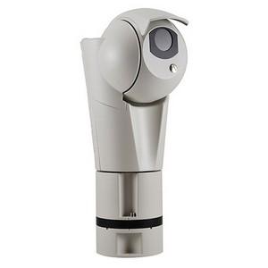 Первые поворотные тепловизоры Videotec с изображением SD качества