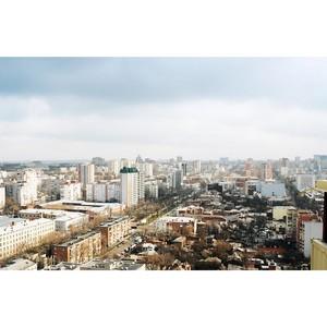 Поисковая система вакансий Город работ. Исследование ГородРабот: кто ищет работу в Ростове-на-Дону