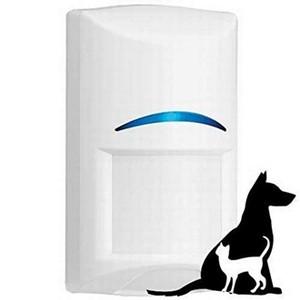 Новые ИК+СВЧ охранные датчики движения марки Bosch не требующие настройки