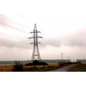 Рязаньэнерго напоминает о правилах поведения в охранных зонах энергообъектов