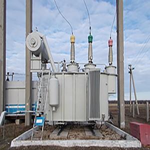Ремонт подстанции повысил надежность электроснабжения потребителей