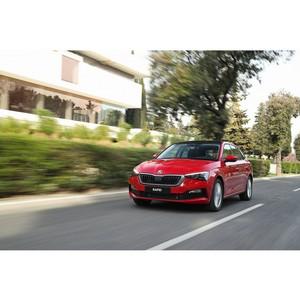 Skoda Auto увеличила прибыль и выручку в первой половине 2019 года