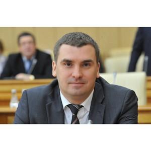 Михаил Кузнецов возглавил Исполком ОНФ
