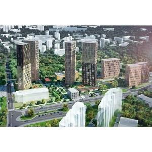 ГК «Инград» построит жилой комплекс на юге Москвы при поддержке Дом.РФ