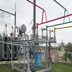 Саратовские энергетики отремонтировали подстанцию «Калининск»