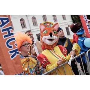 Всероссийский фестиваль-лаборатория «Вятка – город детства» открылся в Кирове