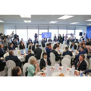 Повышение инвестиционной привлекательности Дальнего Востока
