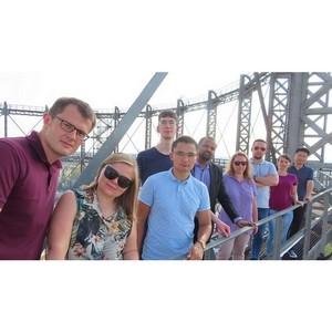 Российско-Германская летняя школа завершилась в Дортмунде