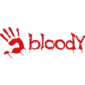 Как это было: Bloody на выставке «ИгроМир-2019»