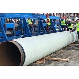 В Карачеве станут выпускать «Кольчугу» для газопроводов