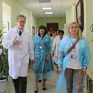 Ставропольская психбольница - дипломант Премии Правительства