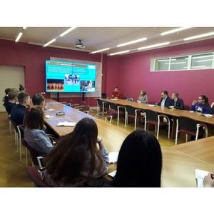 ОНФ призвал власти Коми включиться в проект «Профстажировки 2.0»