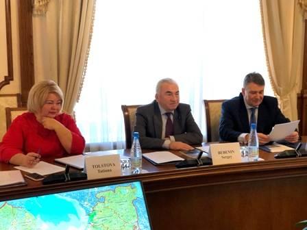 Ленобласть и Греция обсудили развитие сотрудничества