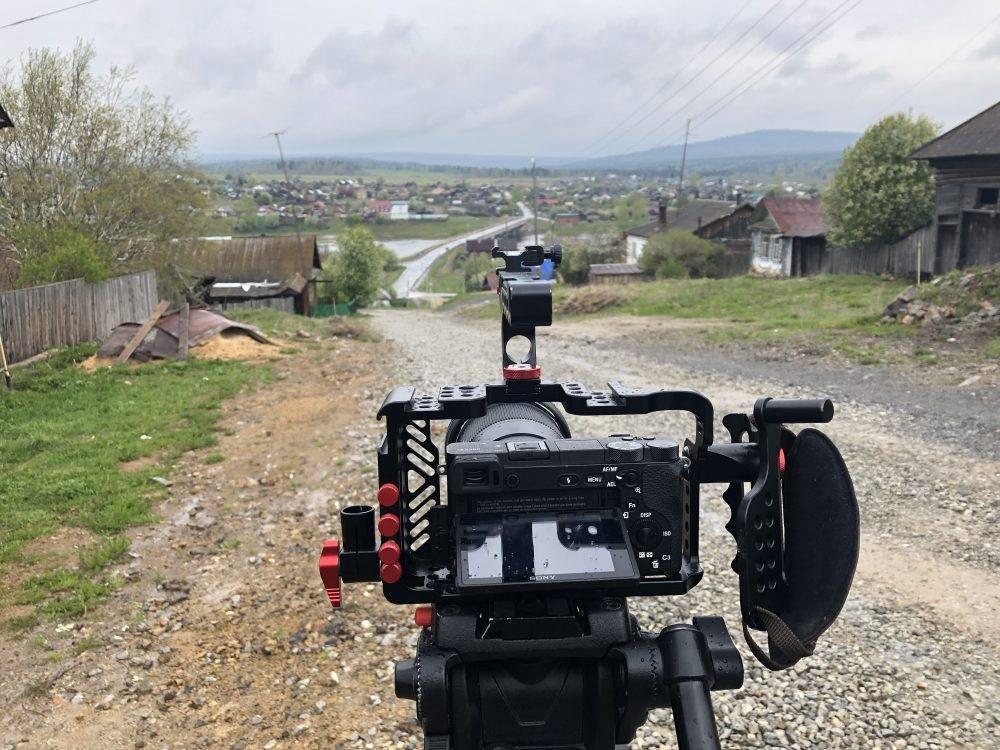 В Первоуральске Свердловской области пройдет премьера фильма «Я живу на Чусовой»