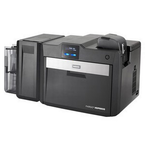 Новое решение HID – карт-принтер Fargo с фирменной технологией iON