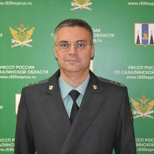 Зам главного судебного пристава Сахалинской области проведет приём