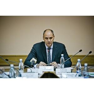 В Оренбуржье прошло совещание по развитию ТОСЭР