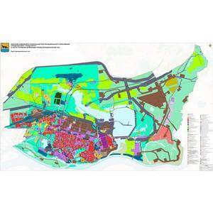 В Сургуте планируют редевелопмент промышленных зон
