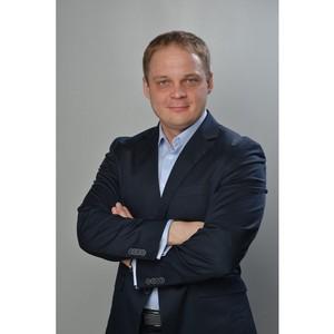 Александр Суворов назначен президентом Konica Minolta в России