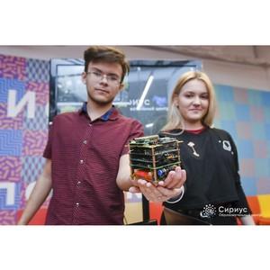 Дан старт конкурсам по космонавтике «Дежурный по планете 2019-2020»