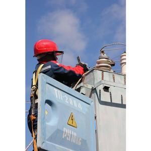 Рязаньэнерго отремонтировал 30 подстанций 35-110 кВ