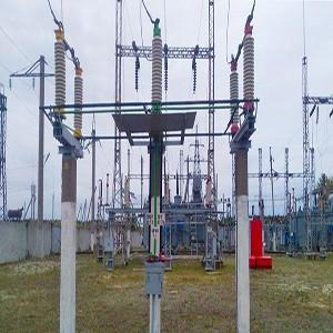 Энергетики повысили надежность электроснабжения Лысогорского района