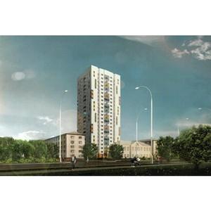 Дом по реновации в районе Ивановское ВАО Москвы достроят в 2020 году