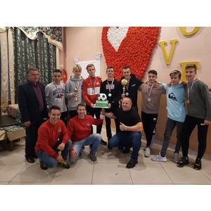 Победителей и призеров акции «Уличный красава» встретили на Камчатке