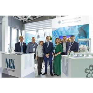 Бизнес из Новосибирской области привез новинки медицины в Казахстан