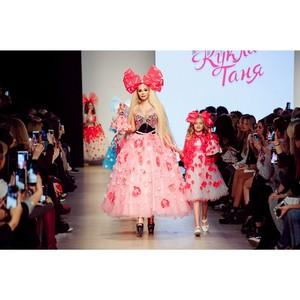 Таня Тузова выпускает новый бренд «Кукла Таня»