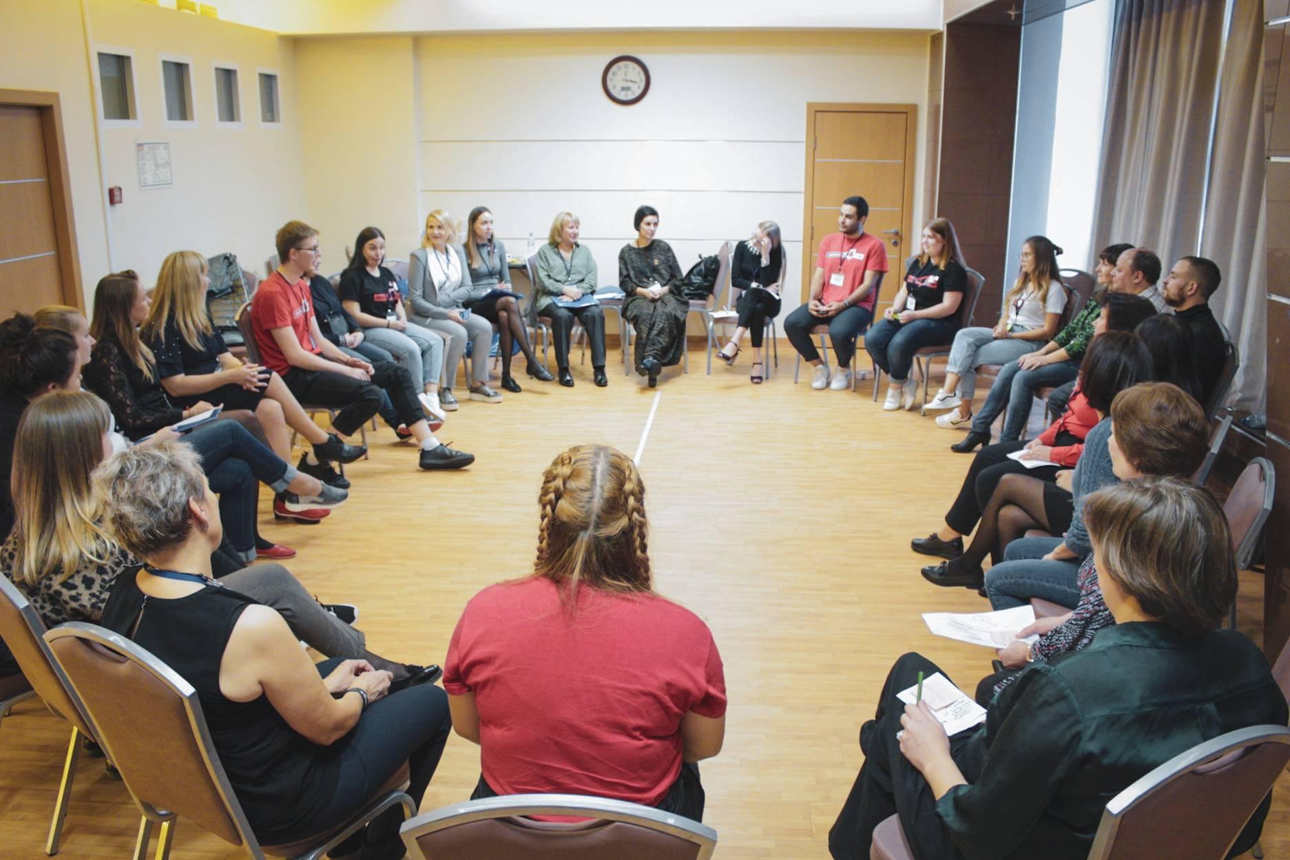 Как научить школьников здоровому образу жизни